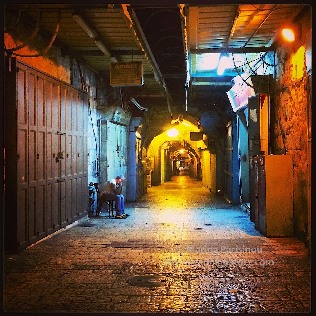 Jerusalem Old City, 2014